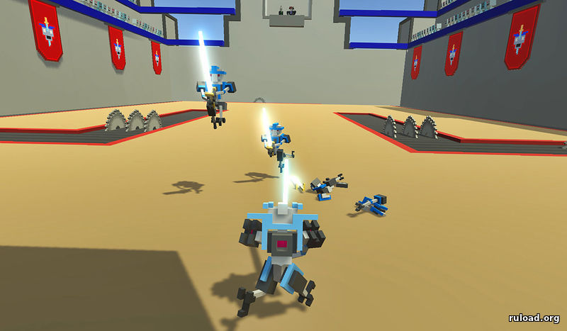 игра клон дрон скачать - фото 5