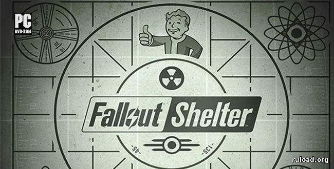 Fallout Shelter (PC)