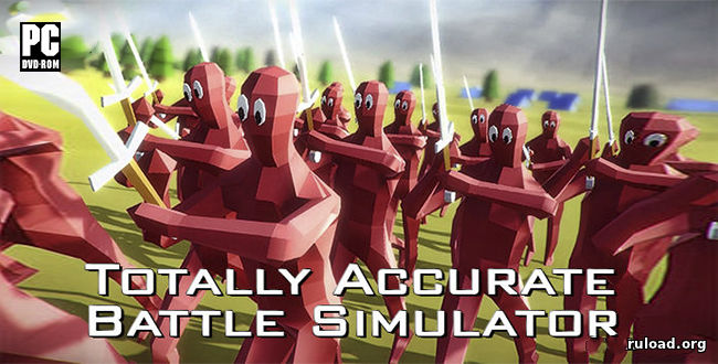 Totally Accurate Battle Simulator (0.1.4)