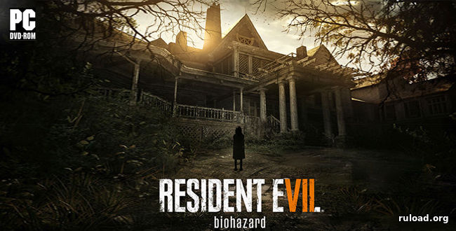 Resident Evil 7 Biohazard (PC) | Gold Edition