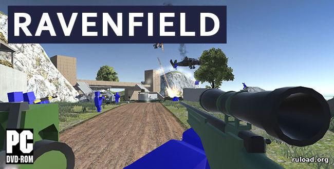 скачать игру равенфилд последняя версия на пк через торрент - фото 2