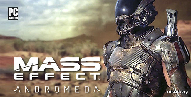 Mass Effect Andromeda | Super Deluxe Edition