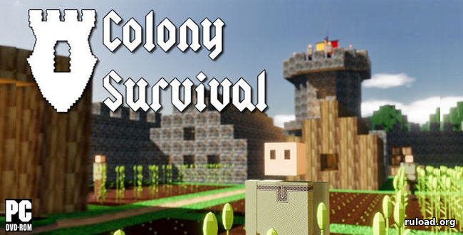 Colony Survival  v 0.7.2.2