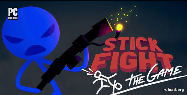 Stick Fight The Game 1.2.08