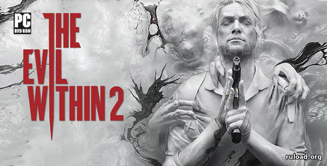 The Evil Within 2 (2017 / RePack от R.G. Механики)