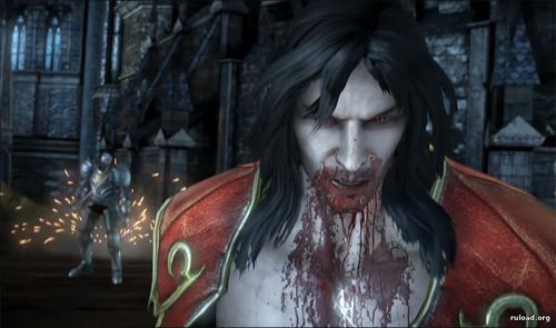 Repack Castlevania Lords of Shadow 2 на PC
