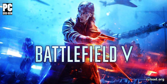 Battlefield V (2018) PC | Repack by xatab