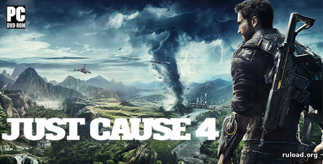 Just Cause 4 | Gold Edition