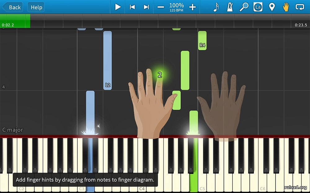 Synthesia 10.4