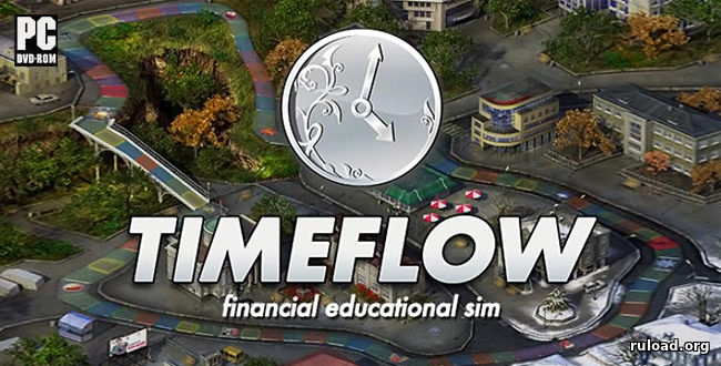 Timeflow Time and Money Simulator
