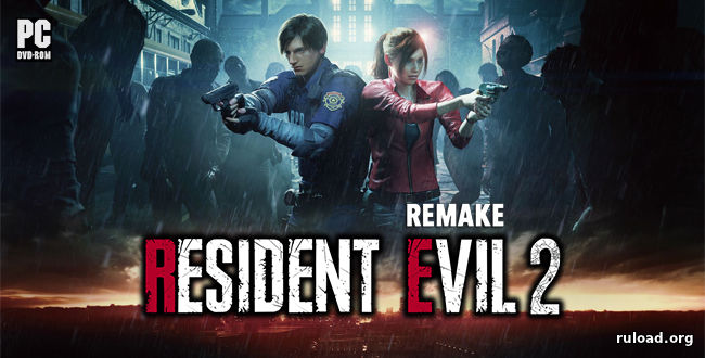 Resident Evil 2 / Biohazard RE:2 | Deluxe Edition