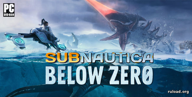Subnautica Below Zero | Repack by xatab