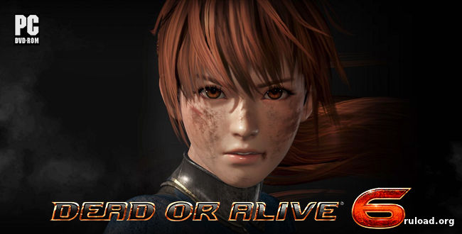 Dead or Alive 6 (2019) 1.04a