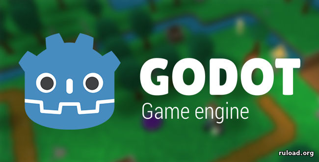 Godot Engine (3.1)