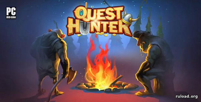 Quest Hunter (1.0.4s)