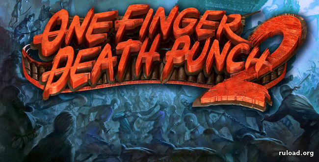 One Finger Death Punch 2 (2019)