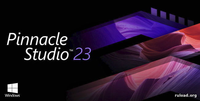 Pinnacle Studio Ultimate 23