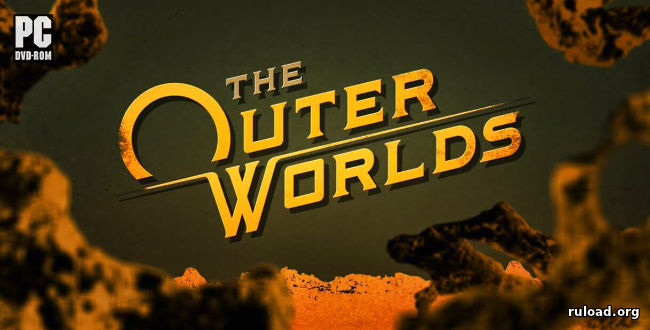 The Outer Worlds | Repack by xatab
