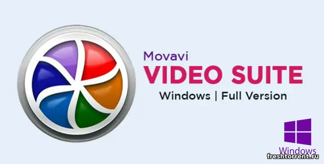Movavi Video Suite 20