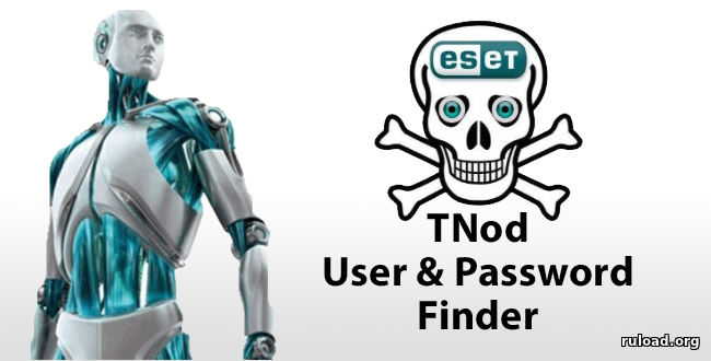 TNod User Password Finder 1.7