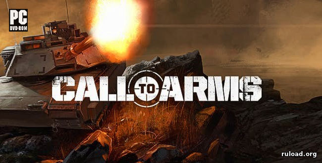 Call to Arms Ultimate Edition