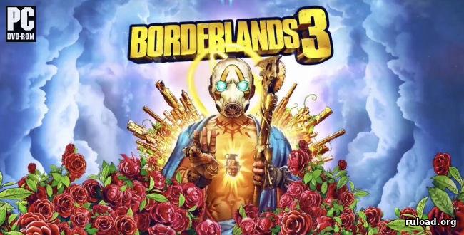 Borderlands 3 | Ultimate Edition