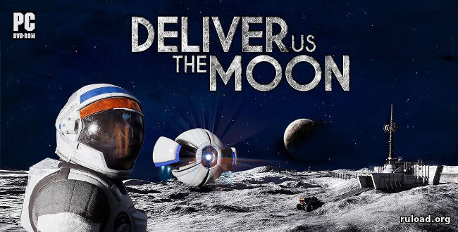Deliver Us The Moon (1.3.1)