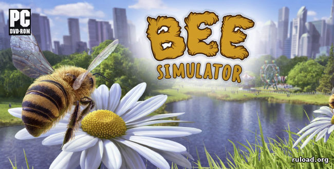 Bee Simulator | Repack
