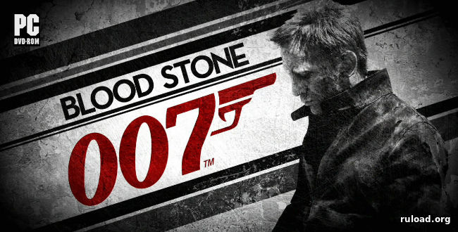 James Bond 007 Blood Stone | RePack