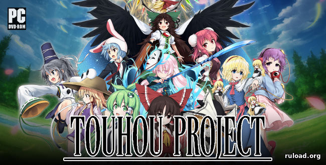 Touhou Project [TH01-TH17]