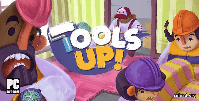 Tools Up | Repack