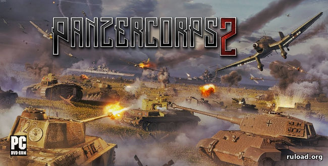Panzer Corps 2 Field Marshal Edition