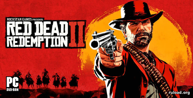 Red Dead Redemption 2 | RePack от FitGirl