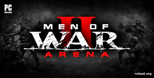 Men of War II Arena
