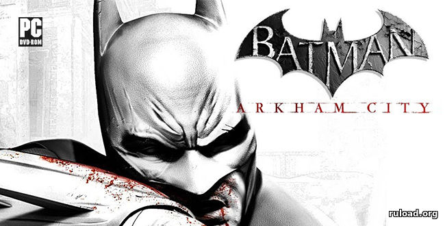 Batman: Arkham City |Game of the Year Edition