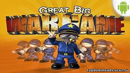 Great Big War Game для android