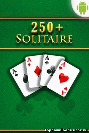 Solitaire 250