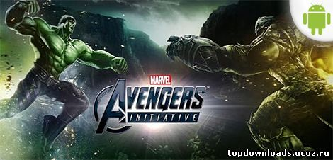 Avengers Initiative для android
