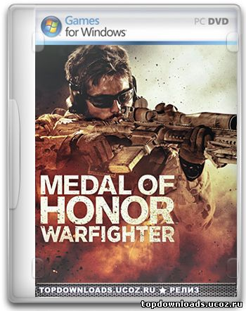 Скачать Medal of Honor Warfighter бесплатно