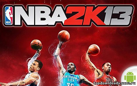 Обзор игры NBA 2k18 Android/IOS - YouTube