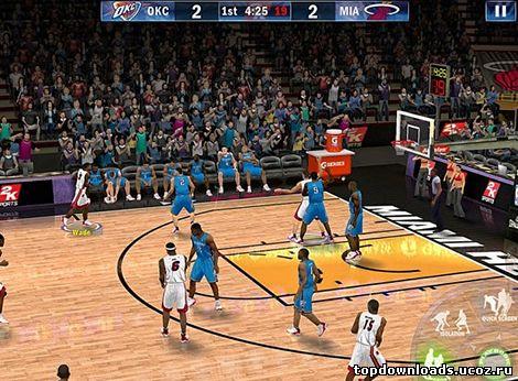 Приложения в Google Play – NBA LIVE Mobile …