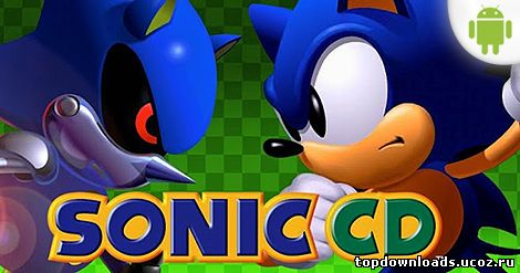 Sonic для android