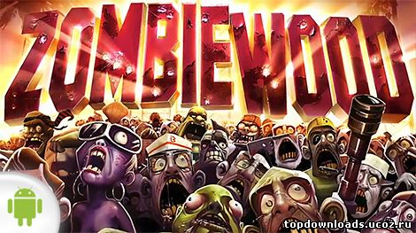 Zombiewood для android