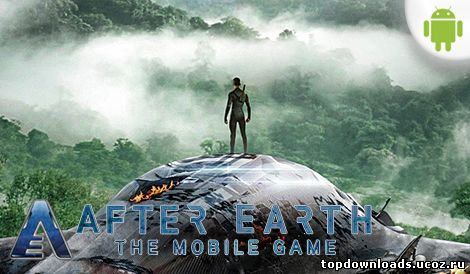 After Earth на android