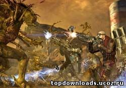Скриншоты Red Faction 4 Armageddon PC