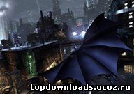 Скринщот игры Batman: Arkham City для PC