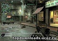 Сриншоты из игры Call of Duty: Modern Warfare 3 для PC