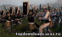 Скриншоты из Total War: Shogun 2 Fall of The Samurai (закат самураев)